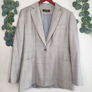 Brooks Brothers Women's Wool Suit Jacket 12 | NWOT